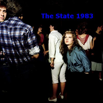 The State 1983